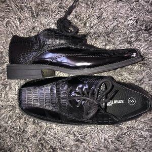 Boys dress shoes